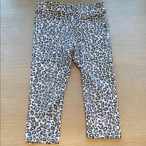 JUICY LIKE NEW LEOPARD WITH PINK LEGGING